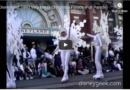 1993 Disneyland Very Merry Christmas Parade (Full Parade from Main Street)