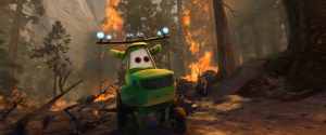 """""""PLANES: FIRE & RESCUE"""" ©2014 Disney Enterprises, Inc. All Rights Reserved."""