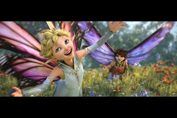 Strange Magic – Trailer – Lucasfilm animated film to be released by Touchstone Pictures on Jan 23, 2015
