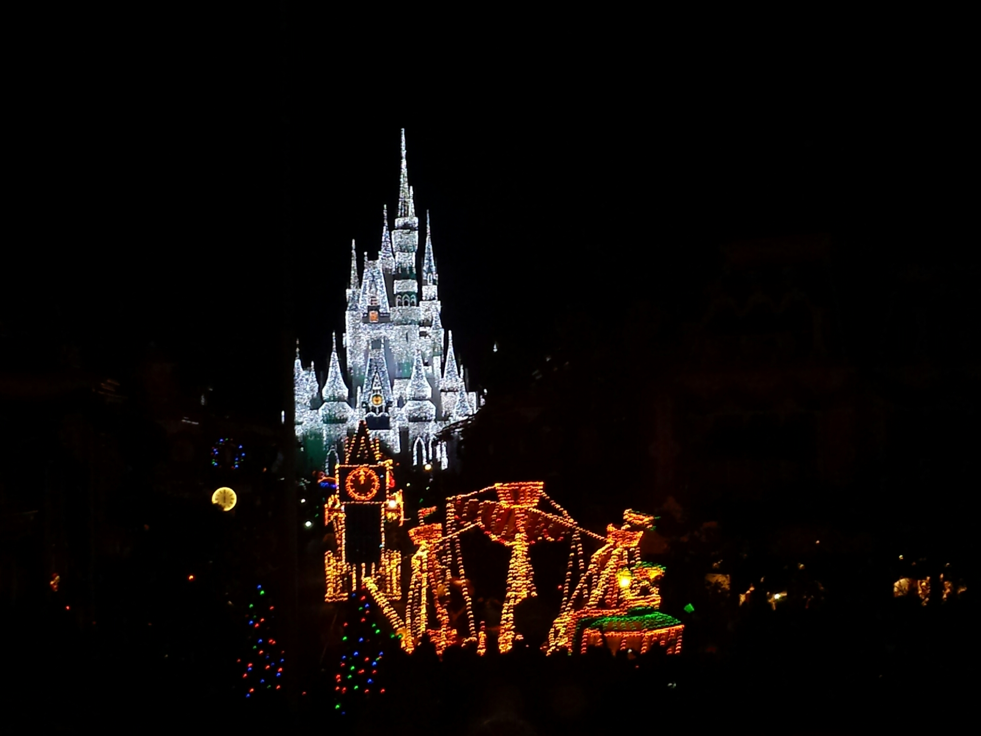 Main Street Electrical Parade #WDW
