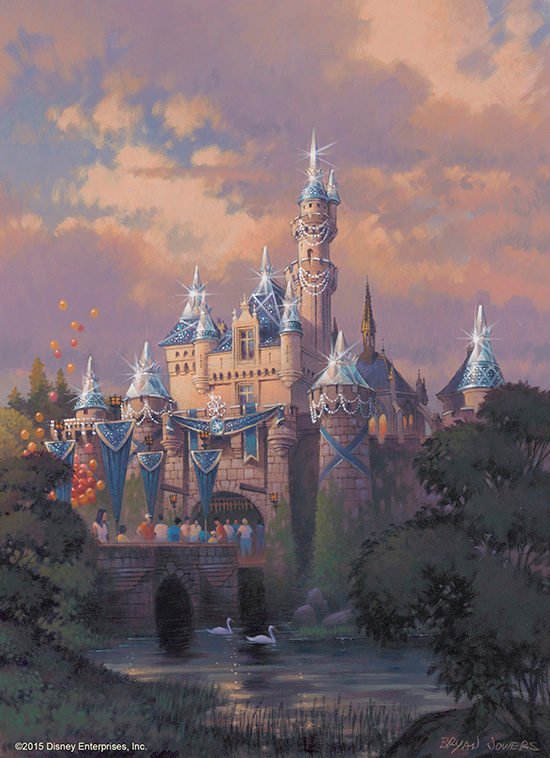 #Disneyland60 Announcement Summary / Links