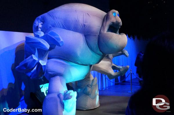Frozen Fun - Marshmellow