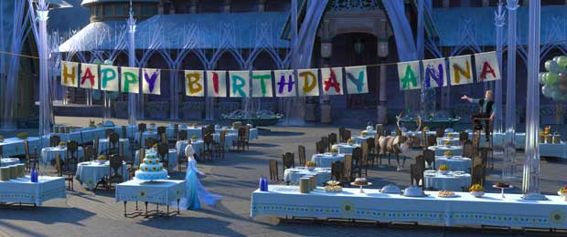 "Frozen Fever – ""A Special Look at Frozen Fever"" Featurette, Stills, and Info (Disney Release)"