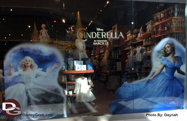 disney store merchandise for march 2015 guest blog by