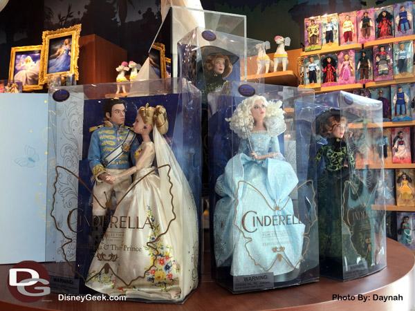 Cinderella Dolls