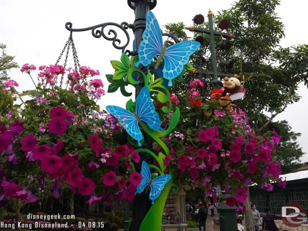 Hong Kong Disneyland - Main Street USA