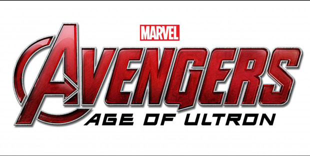 Avengers Age of Ultron Title