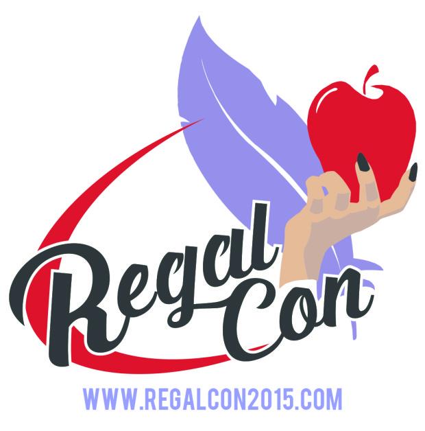 RegalCon Logo