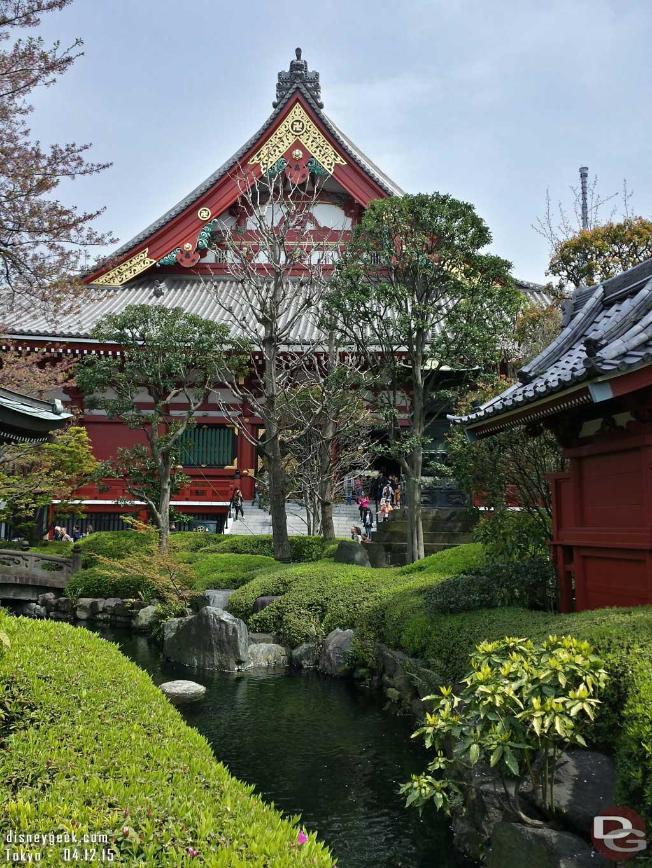 Sensoji Temple Asakusa #Tokyo