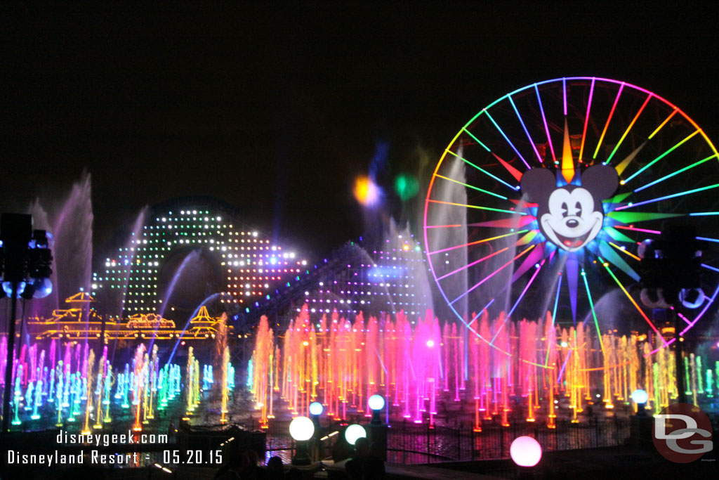 World of Color & Disney Magic (DisneyParks Videos)