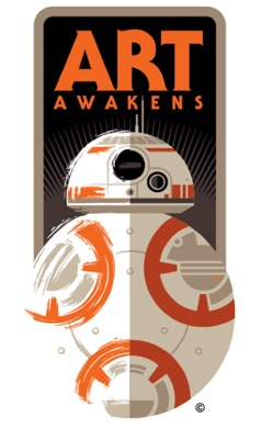 Star Wars Fan Art Awakens Contest Information