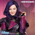 Mal, Daughter of Maleficent