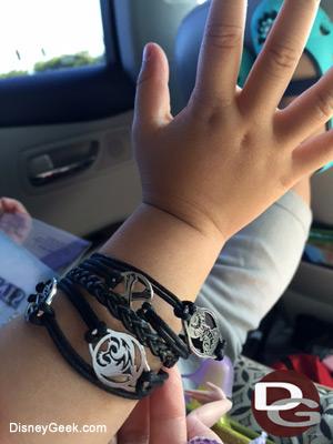 Descendants Bracelet