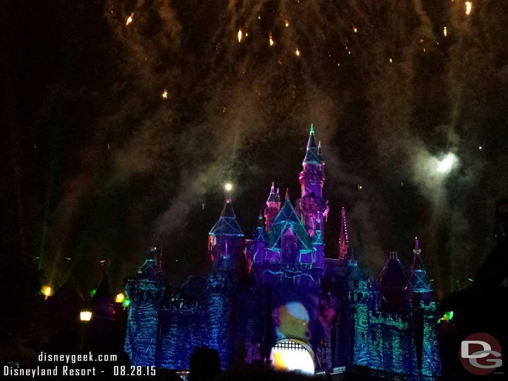 #DisneylandForever Winnie the Pooh #Disneyland60