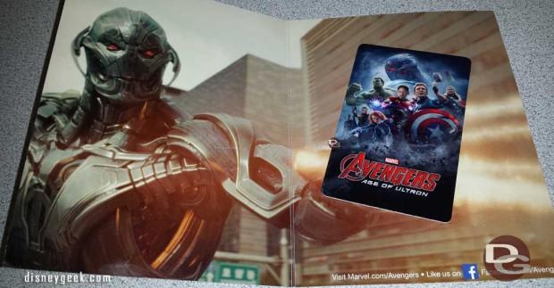 Marvel Avengers DisneyMoviesAnywhere