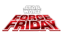 Fans Awaken for Force Friday (Disney Press Release)