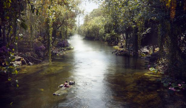 Disney's The Jungle Book Trailer