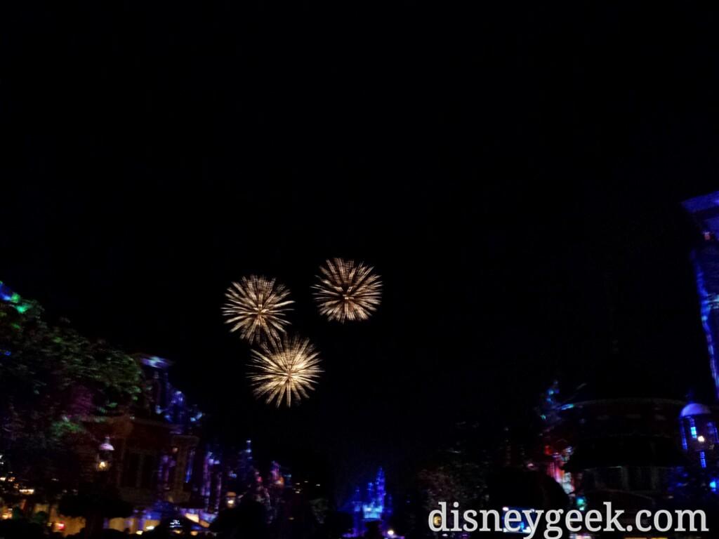 #DisneylandForever Mickey #Disneyland60