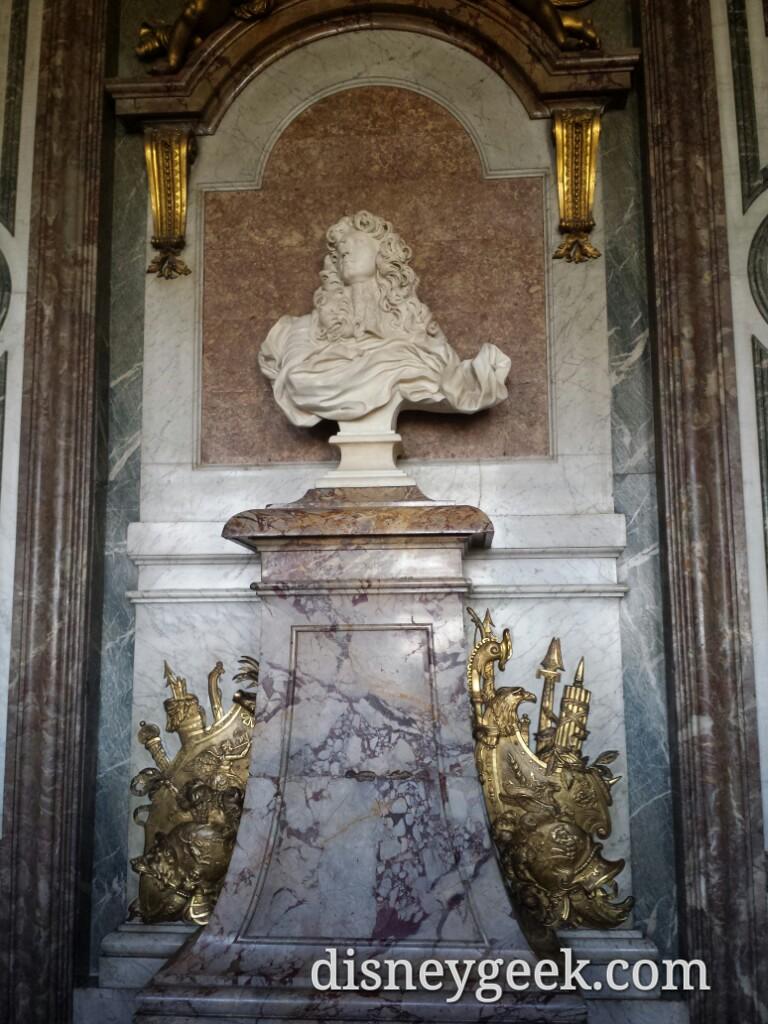 Chateau De #Versailles #Paris