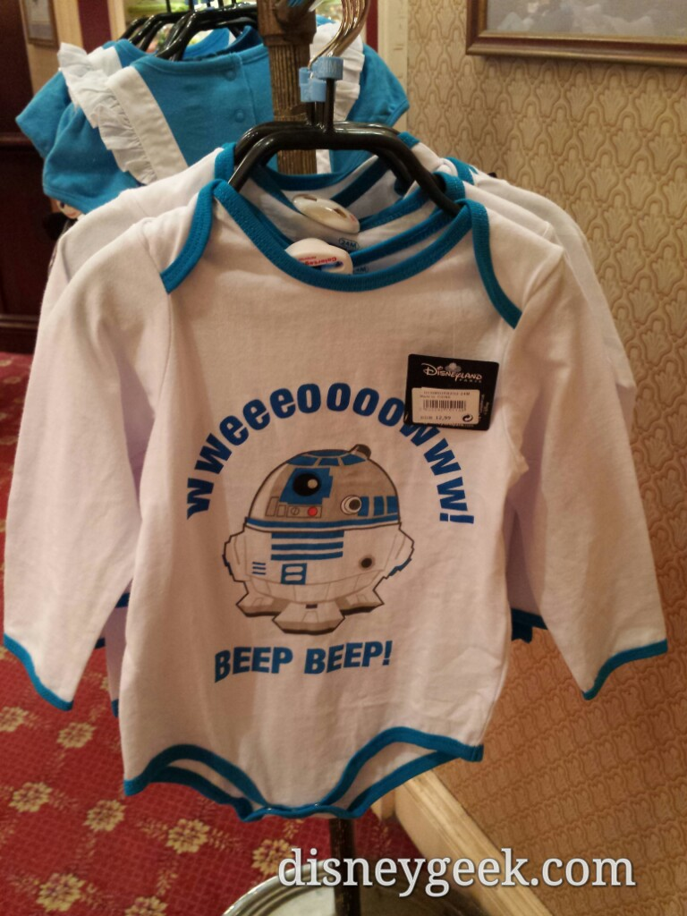 #StarWars onesie #DisneylandParis