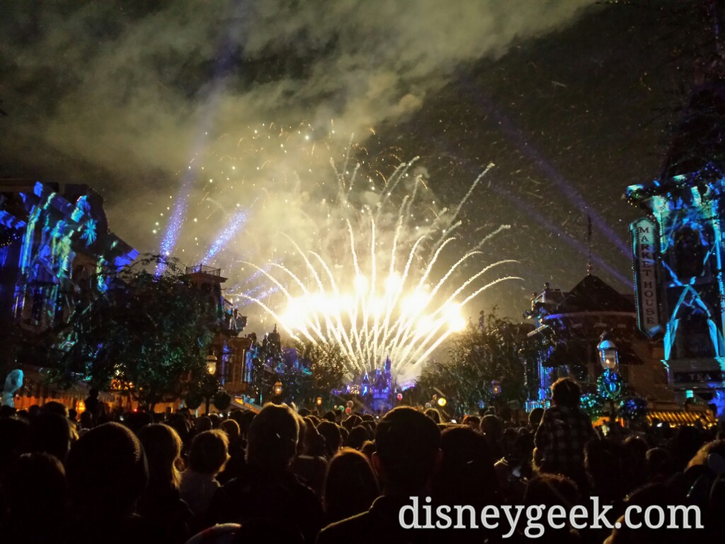 #DisneylandForever – Let it Go