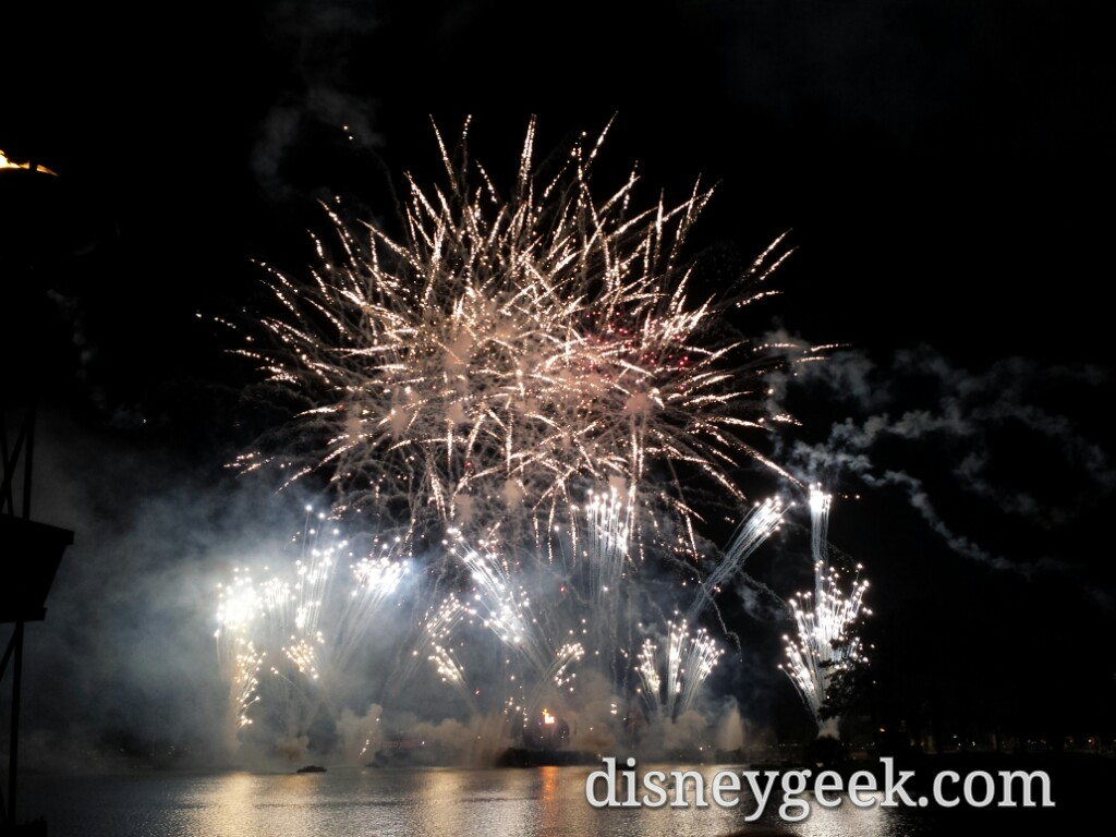 Illuminations Reflections of Earth #Epcot