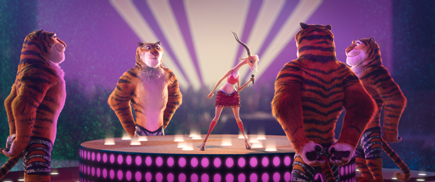 New Zootopia Trailer & Images Released Today