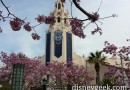 Carthay Circle Restaurant on #BuenaVistaStreet
