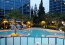 #Disneyland Hotel pool looks ready to reopen soon