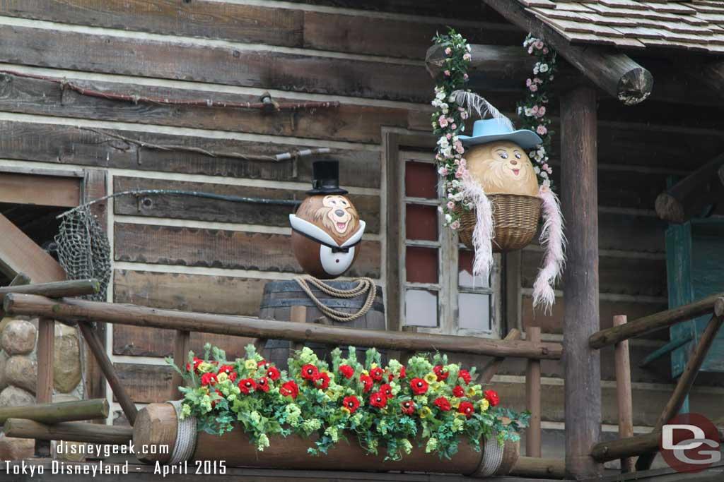 Henry & Teddi Berra