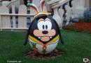 Tokyo Disneyland 2015 Egg Hunt Pictures