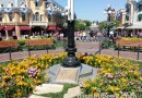 #Disneyland Town Square