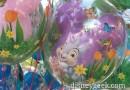 #Disneyland #Spring balloons