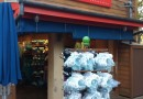 More #Frozen removal.. Studio Store name restored, still all #Frozen merchandise