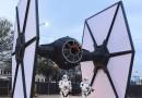 Star Wars: The Force Awakens @ SXSW & Table Read Teaser Video (Disney Release)