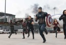 Marvel's Captain America: Civil War – New Trailer, Poster and Stills (Disney Release)
