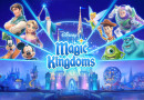 Disney Magic Kingdoms Mobile Game Available Now (Disney Release)