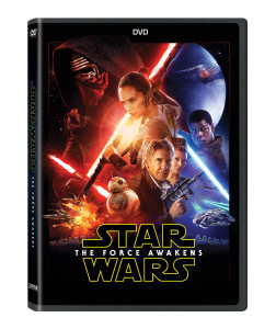 star wars force awakensforceawakens-dvd