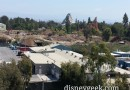 Disneyland Star Wars construction check (4/1)