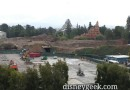 Disneyland Star Wars construction check (4/10)