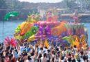 Details: Summer @ Tokyo Disney Resort July 9 – August 31 (News Release)