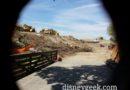 Disneyland Star Wars construction check (4/21)