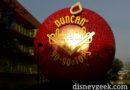 A morning walk around Disney's Pop Century Resort (several pics)