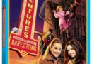 Upcoming Disney Channel Movie – Adventures in Babysitting – Information, Schedule & DVD (Disney News Release)