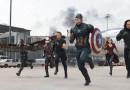 Marvel's Captain America: Civil War (Maggie's Review)
