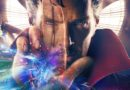 Marvel's Doctor Strange – New Teaser Trailer & Stills