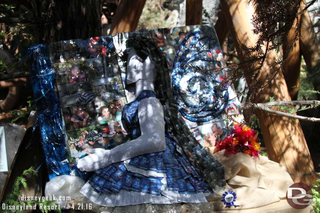 Save Some for Silvermist - Shutterbugs - Photo Imaging, Disneyland