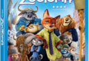 Zootopia Arrives on Home Video June 7th