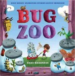 Andy Harkness - Bug Zoo