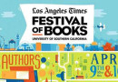 Disney at 2016 Festival of Books this Weekend
